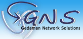 Gedaman Network Solutions